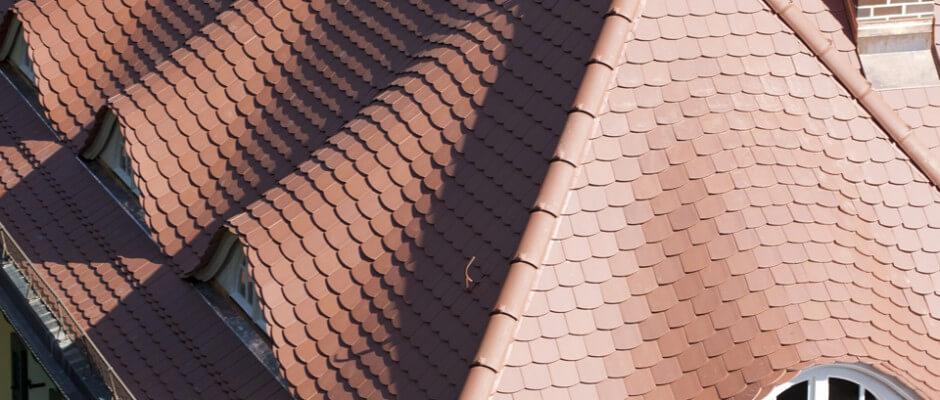 Dachdeckerei Spenglerei München - Dachsanierung auf hohem Niveau