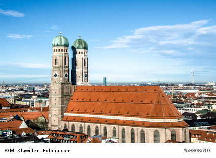 Wunderschönes München