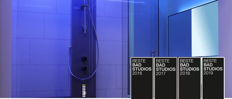 Exklusive Bäder für München - Traub GmbH